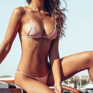 Mini Triangle Bikini