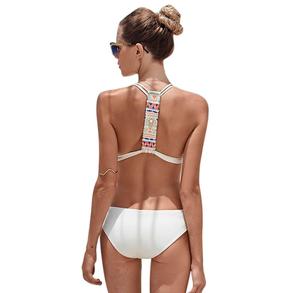 Boho Cutout One Piece Swimsuit Vicky Bikinis Bikinis